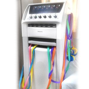 山添医院 干渉電流低周波刺激療法